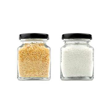 Sale e zucchero